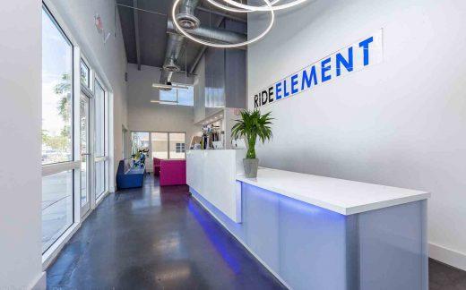 Ride Element - AZ Builds