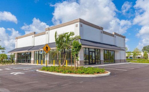 AZ-Builds Construction Project In Davie Florida